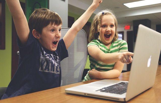 למה חשוב לחשוף ילדינו לעולם התכנות