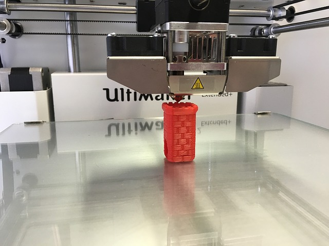 איך תבחרו מדפסת תלת מימד