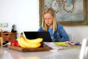 למידה דיגיטלית ולמידה מרחוק
