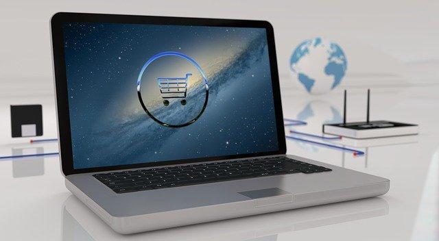 הקמת חנות באינטרנט