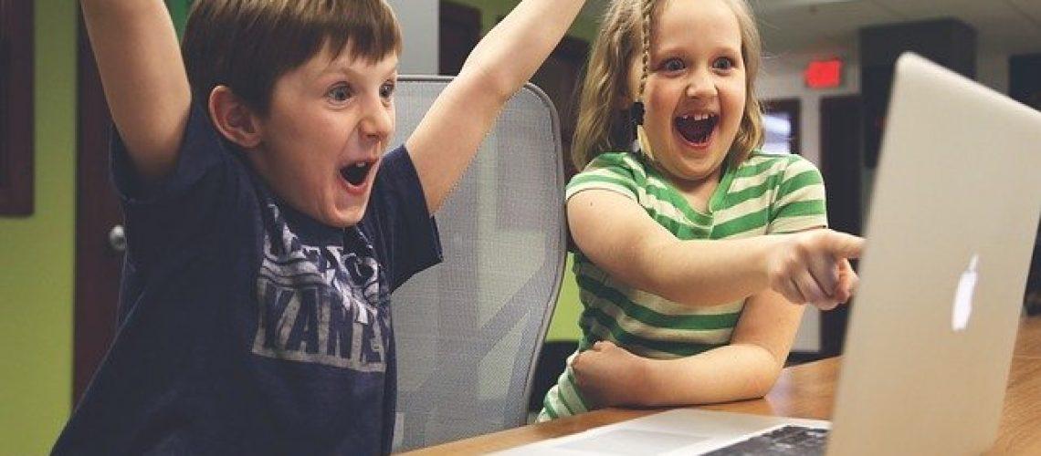 איך לבחור חוג תכנות לילדים?