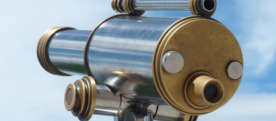 טלסקופים - מתי תדעו שזה צעצוע